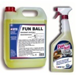 FUNBALL 750 ml